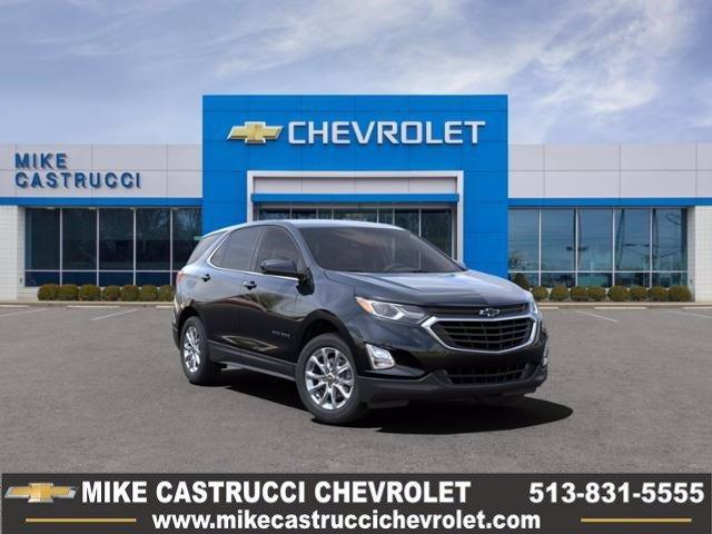 2021 Chevrolet Equinox Vehicle Photo in MILFORD, OH 45150-1684