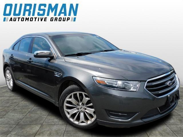 2016 Ford Taurus Vehicle Photo in Clarksville, MD 21029