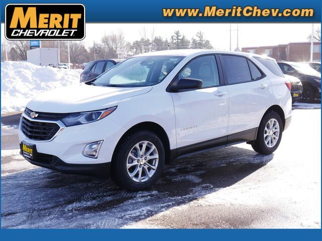 2021 Chevrolet Equinox Vehicle Photo in Maplewood, MN 55119