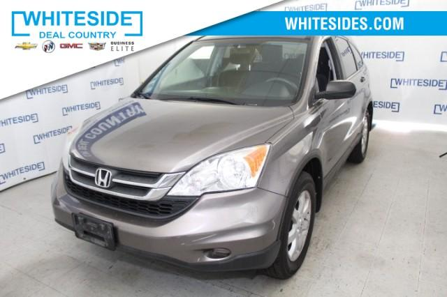 2011 Honda CR-V Vehicle Photo in St. Clairsville, OH 43950