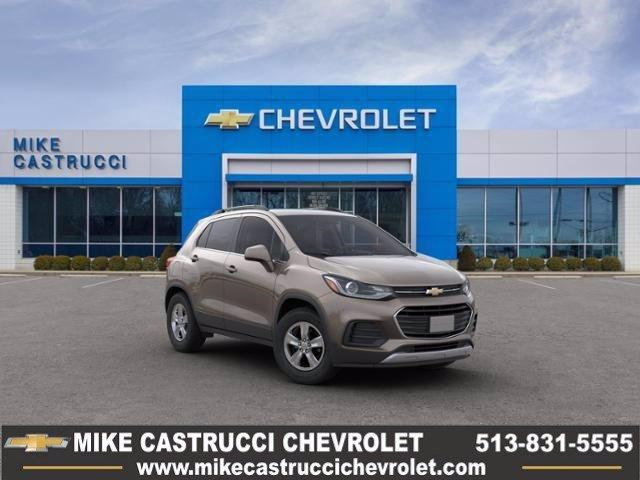2020 Chevrolet Trax Vehicle Photo in Milford, OH 45150