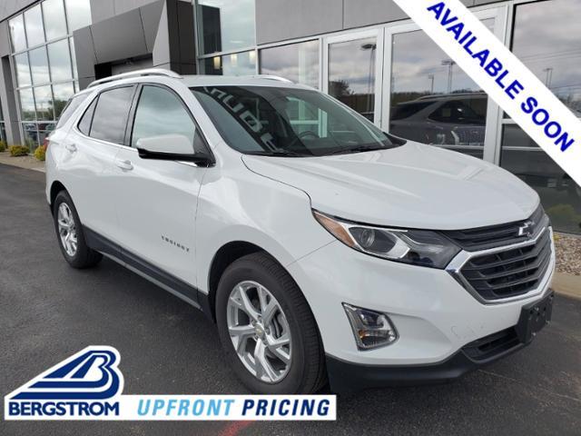 2019 Chevrolet Equinox Vehicle Photo in Appleton, WI 54913