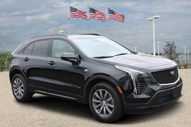 2019 Cadillac XT4 Vehicle Photo in NEENAH, WI 54956-2243
