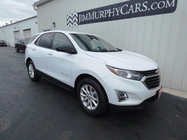 2018 Chevrolet Equinox Vehicle Photo in DEPEW, NY 14043-2608