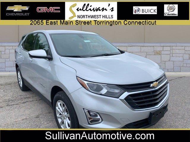 2019 Chevrolet Equinox Vehicle Photo in TORRINGTON, CT 06790-3111