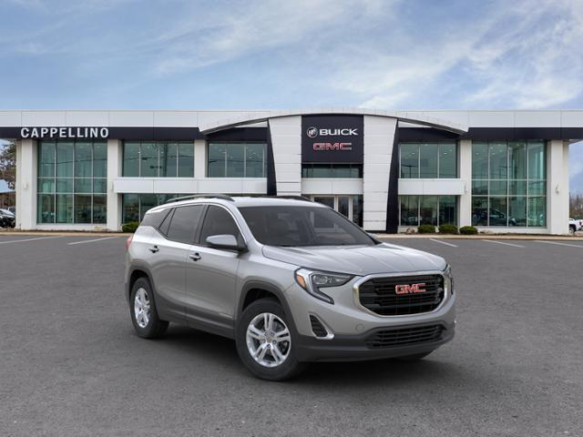 2020 GMC Terrain Vehicle Photo in Williamsville, NY 14221