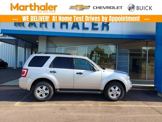 2012 Ford Escape Vehicle Photo in Redwood Falls, MN 56283