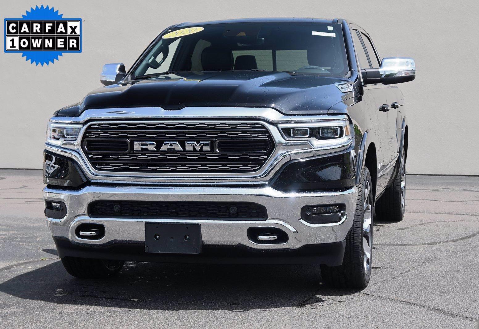 2020 Ram 1500 Vehicle Photo in Norwood, MA 02062