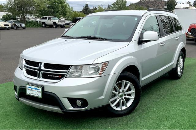 2014 Dodge Journey Vehicle Photo in Bend, OR 97701