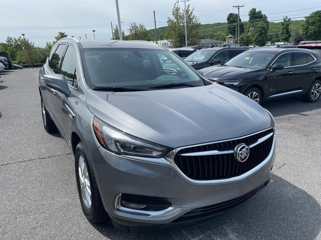 2019 Buick Enclave Vehicle Photo in Watertown, CT 06795