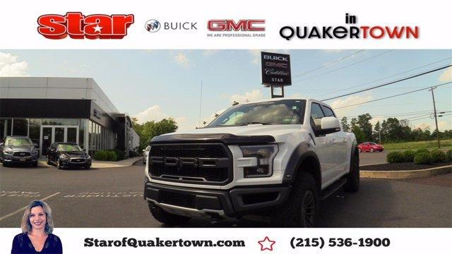 2020 Ford F-150 Vehicle Photo in QUAKERTOWN, PA 18951-2312