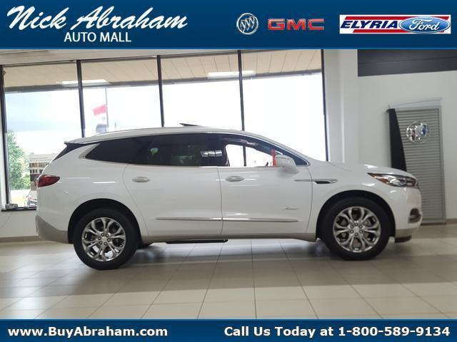 2019 Buick Enclave Vehicle Photo in ELYRIA, OH 44035-6349