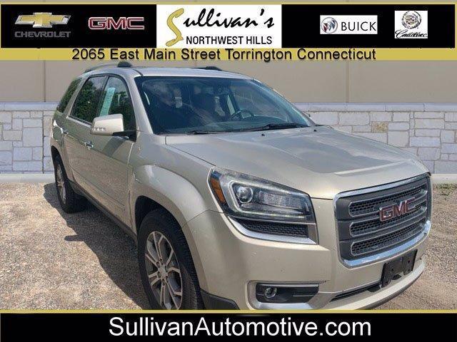 2014 GMC Acadia Vehicle Photo in TORRINGTON, CT 06790-3111