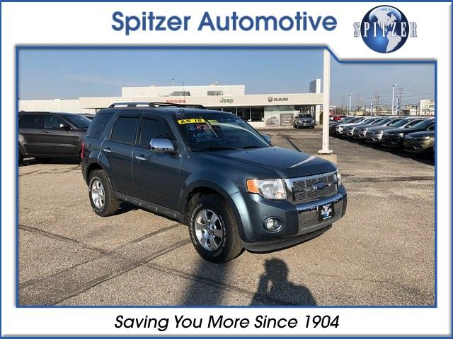 2012 Ford Escape Vehicle Photo in North Jackson, OH 44451