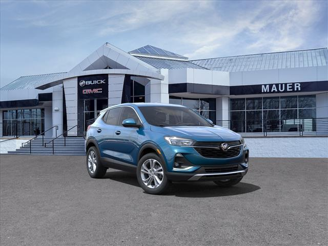 2021 Buick Encore GX Vehicle Photo in Inver Grove Heights, MN 55077