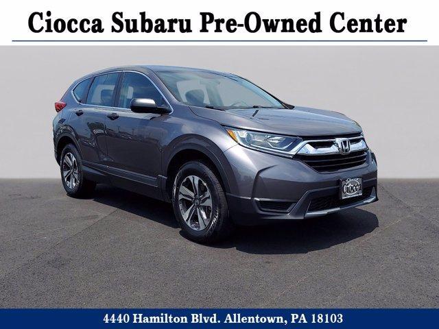 2018 Honda CR-V Vehicle Photo in Allentown, PA 18103