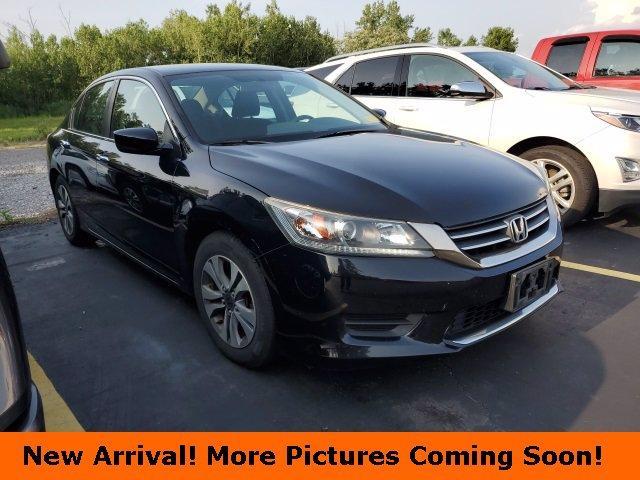 2013 Honda Accord Sedan Vehicle Photo in DEPEW, NY 14043-2608