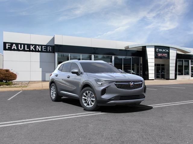 2021 Buick Envision Vehicle Photo in Trevose, PA 19053