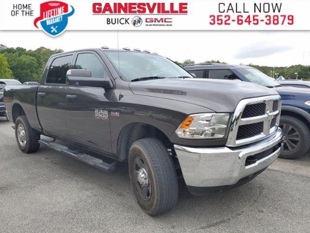2017 Ram 3500 Vehicle Photo in Gainesville, FL 32609