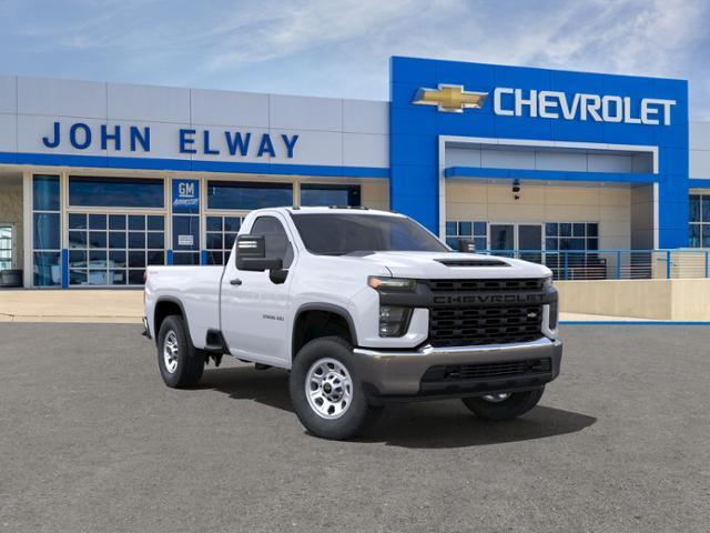 2021 Chevrolet Silverado 3500HD Vehicle Photo in Englewood, CO 80113