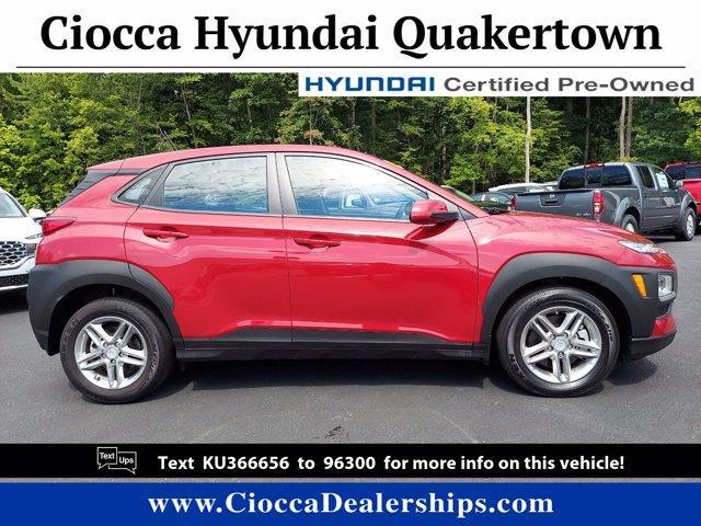 2019 Hyundai Kona Vehicle Photo in Quakertown, PA 18951