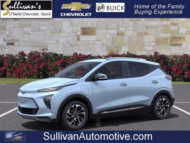 2022 Chevrolet Bolt EUV Vehicle Photo in AVON, CT 06001-3717
