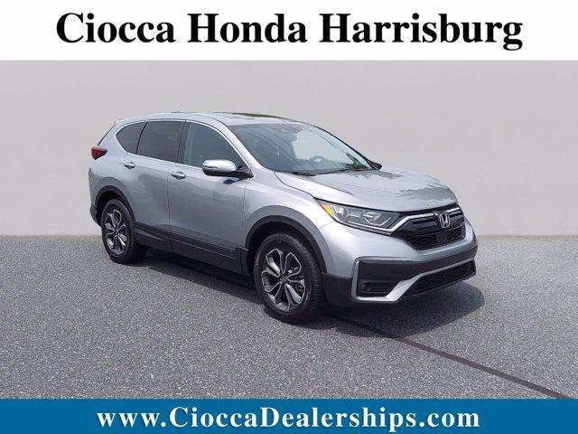 2020 Honda CR-V Vehicle Photo in Harrisburg, PA 17112