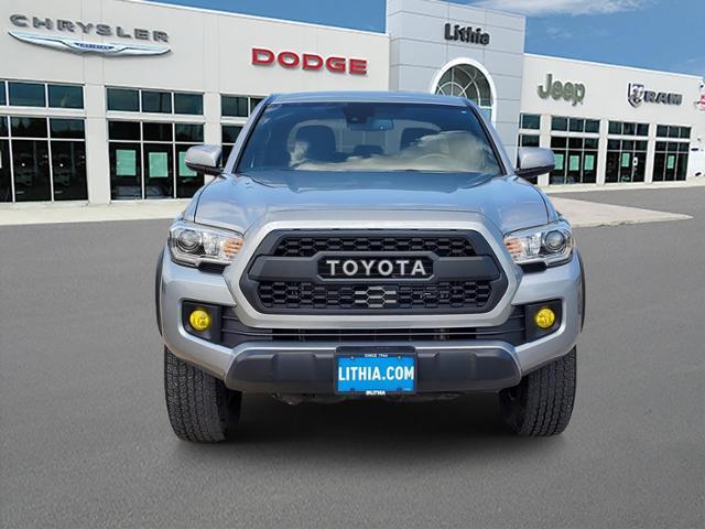 2019 Toyota Tacoma 4WD Vehicle Photo in Corpus Christi, TX 78411