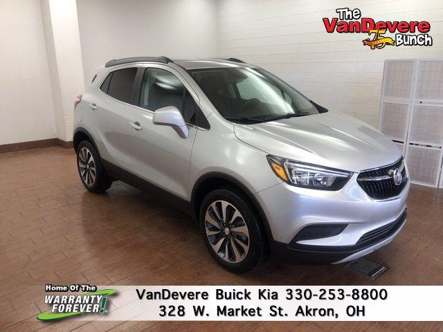 2021 Buick Encore Vehicle Photo in AKRON, OH 44303-2185