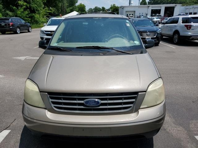 Pre-Owned 2004 Ford Freestar Wagon 4dr SES