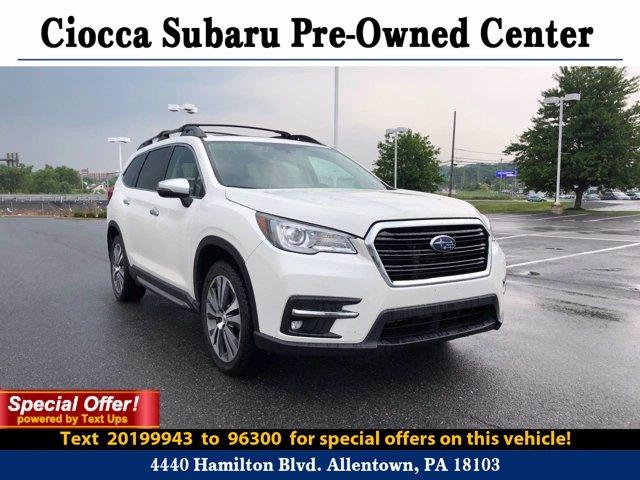 2019 Subaru Ascent Vehicle Photo in Allentown, PA 18103