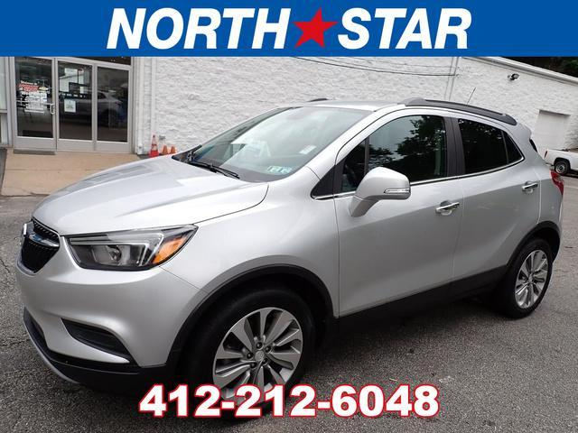 2018 Buick Encore Vehicle Photo in Pittsburgh, PA 15226