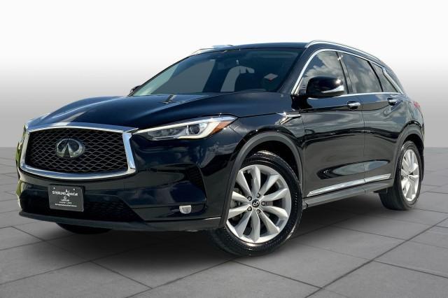 2019 INFINITI QX50 Vehicle Photo in Houston, TX 77546