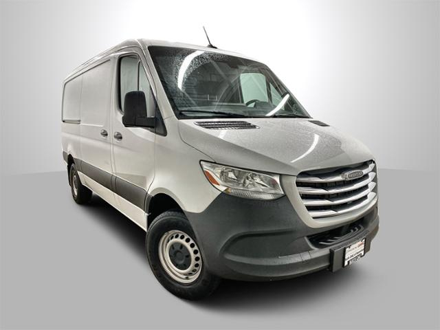 2019 Freightliner Sprinter Cargo Van Vehicle Photo in Portland, OR 97225