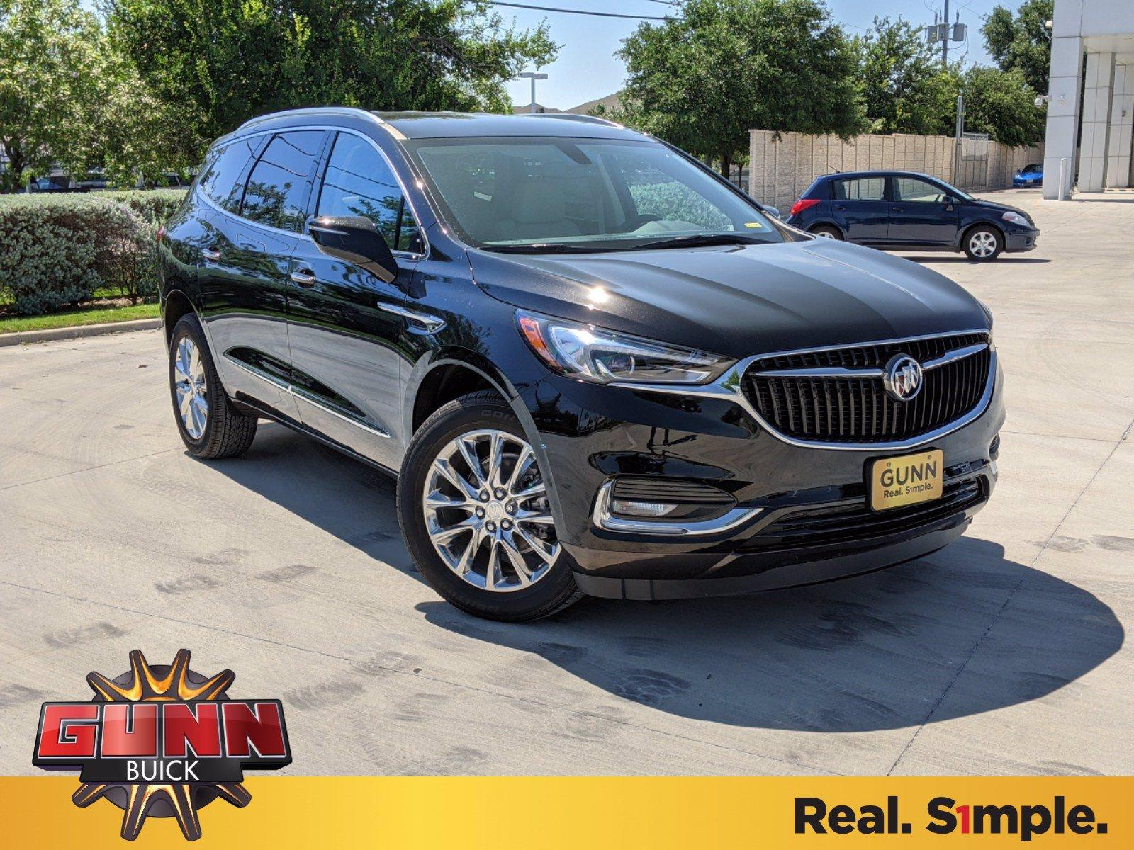 2021 Buick Enclave Vehicle Photo in Selma, TX 78154