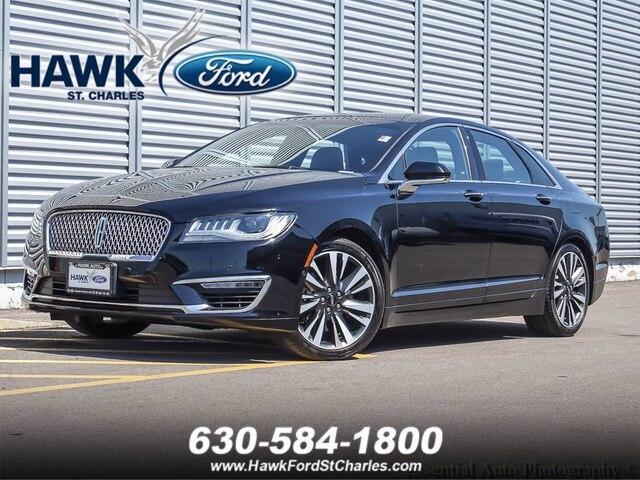 2018 LINCOLN MKZ Vehicle Photo in Plainfield, IL 60586
