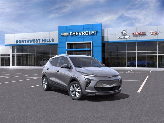 2022 Chevrolet Bolt EUV Vehicle Photo in TORRINGTON, CT 06790-3111