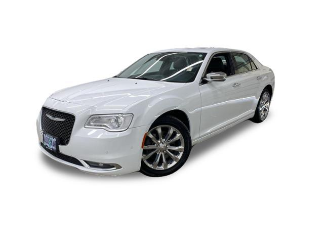 2016 Chrysler 300 Vehicle Photo in PORTLAND, OR 97225-3518