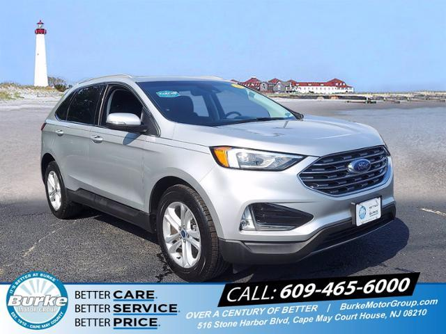 2019 Ford Edge Vehicle Photo in CAPE MAY COURT HOUSE, NJ 08210-2432