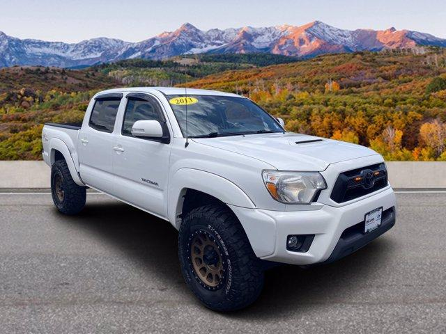 2013 Toyota Tacoma Vehicle Photo in Colorado Springs, CO 80905