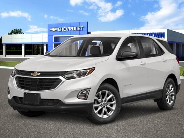 2021 Chevrolet Equinox Vehicle Photo in Saint James, NY 11780