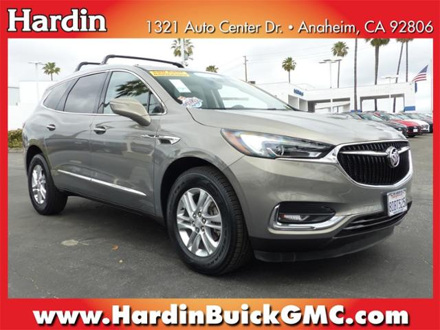 2018 Buick Enclave Vehicle Photo in Anaheim, CA 92806