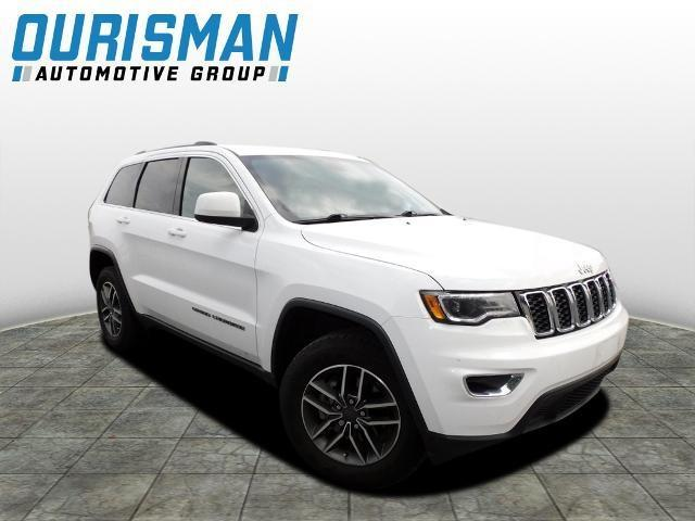 2020 Jeep Grand Cherokee Vehicle Photo in Clarksville, MD 21029