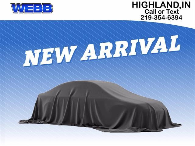 2022 Hyundai Kona Vehicle Photo in Highland, IN 46322