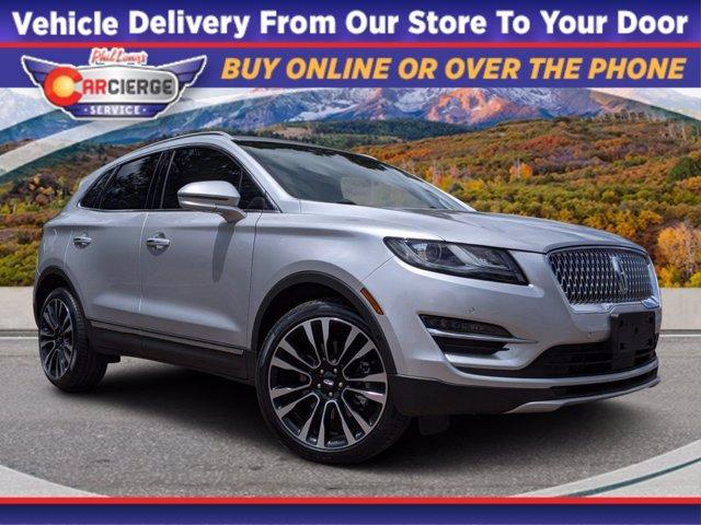 2019 LINCOLN MKC Vehicle Photo in Colorado Springs, CO 80905
