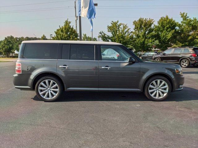 2016 Ford Flex Vehicle Photo in Greenville, NC 27834