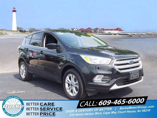 2017 Ford Escape Vehicle Photo in Cape May Court House, NJ 08210