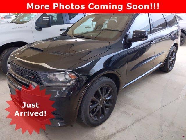2018 Dodge Durango Vehicle Photo in Selma, TX 78154
