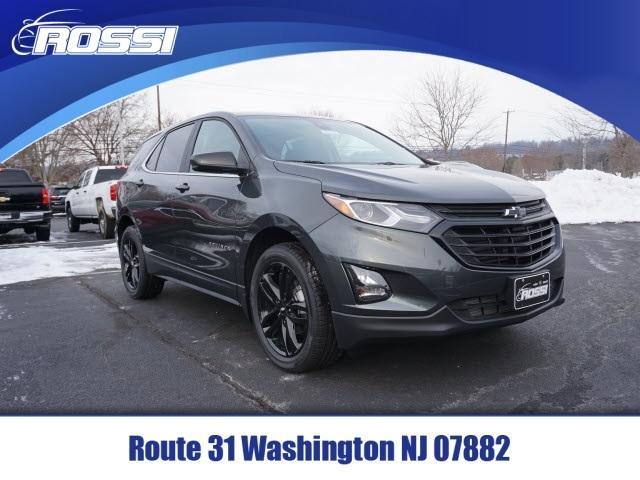 2021 Chevrolet Equinox Vehicle Photo in Washington, NJ 07882