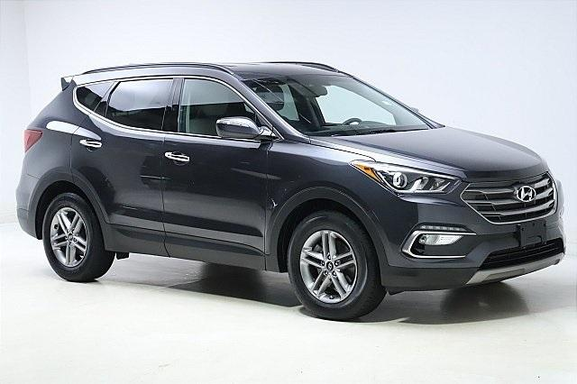 2018 Hyundai Santa Fe Sport Vehicle Photo in Beachwood, OH 44122